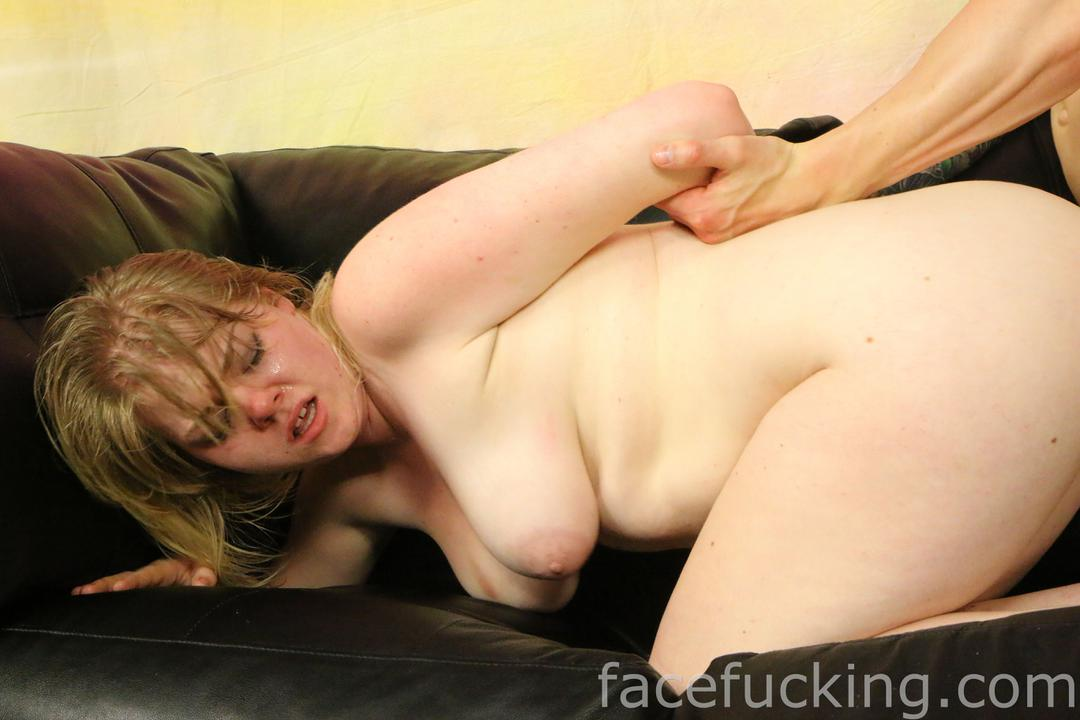 Abused and fucked rough renee roulette went 5