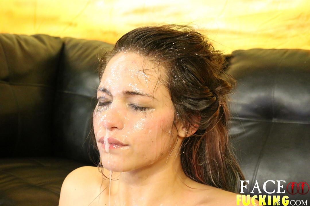 Pauly Harker     The Facial Abuse Blog - Part 3