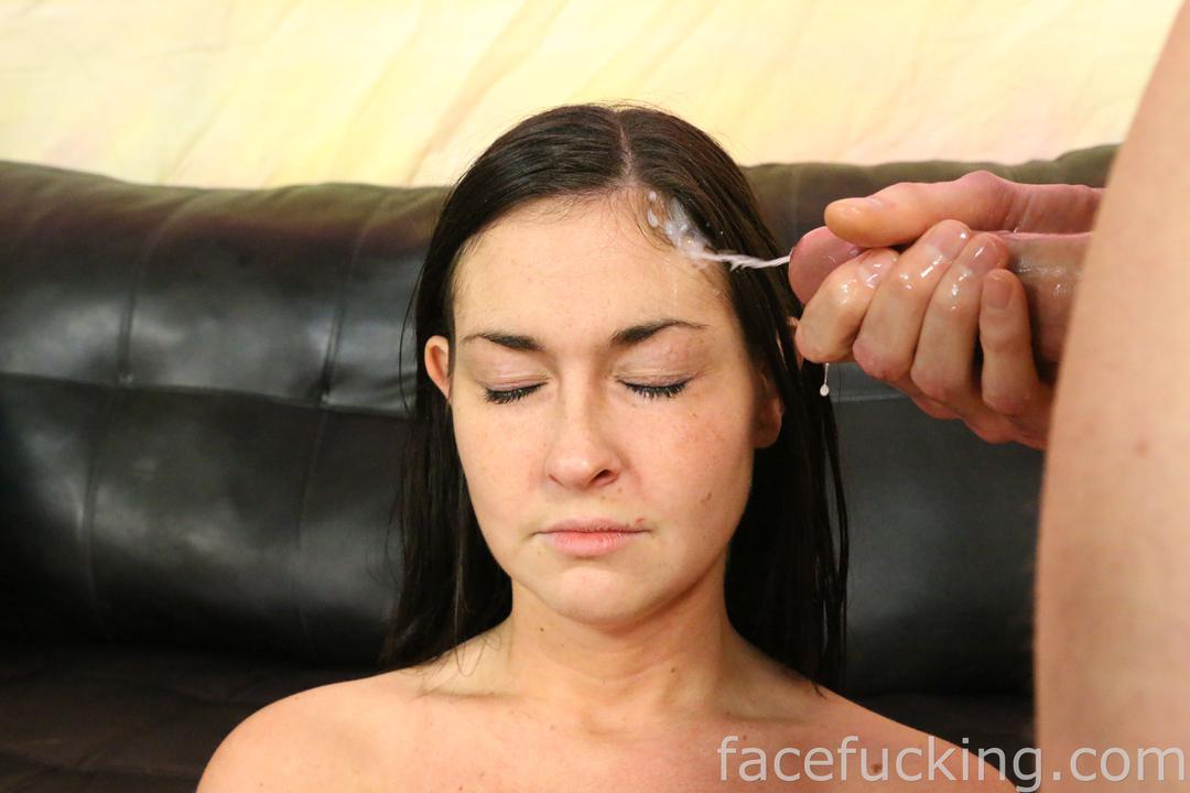 Face Fucking Brittany Shae
