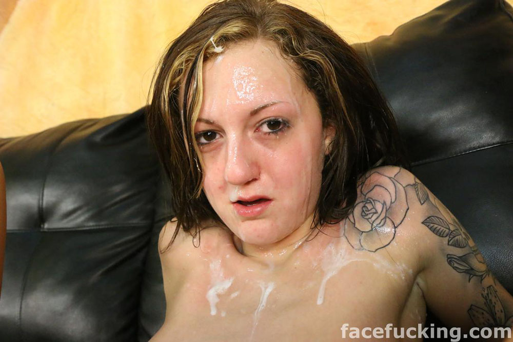 Face Fucking Kendra Kole