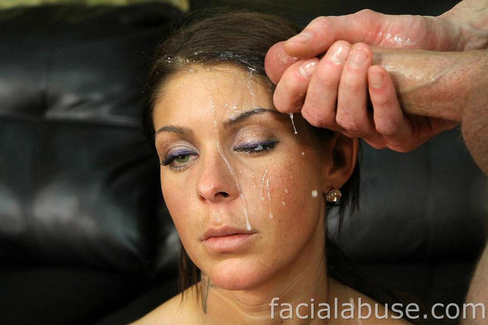 Facial Abuse Brook Ultra