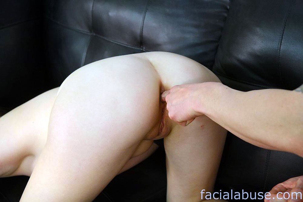 Facial Abuse Lyla Kennedy 2