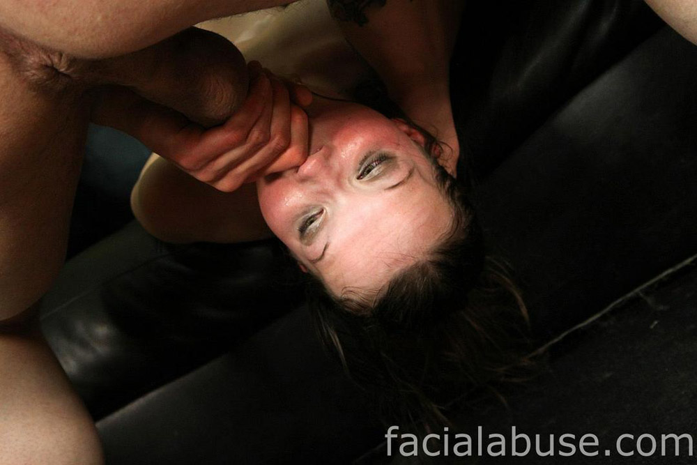 Facial Abuse Lyla Kennedy