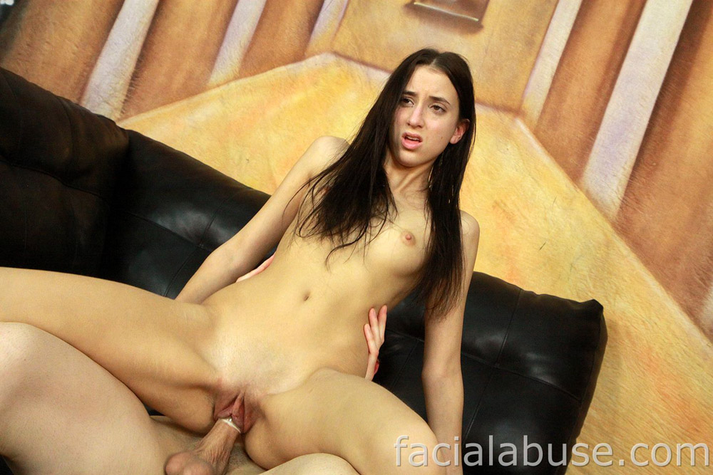 Facial Abuse Missy Aka Belle Knox